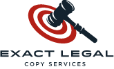 Exact Legal Copy Services